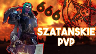 Warlords of Draenor - PvP - Szatańskie PvP