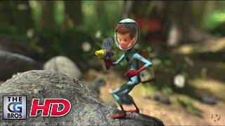 "CGI 3D Animated Short: ""APOLLO 31 v1.0"" - by Alexey Petryaev"