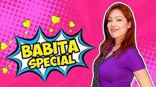 Babita Special Funny Scenes Back To Back | Taarak Mehta Ka Ooltah Chashma