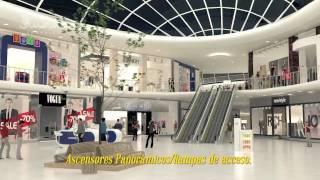 preview picture of video 'Shopping Dubai en Pedro Juan Caballero - Paraguay'