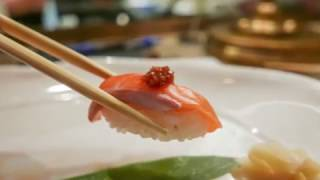 Omakase Night at Nico Osteria with Yusho, Momotaro and Juno | Chicago | 02/26/17
