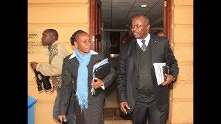 Lawyer Soweto takes on Uhuru Kenyatta