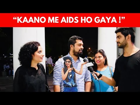 What Delhi Thinks About Dhinchak Pooja | Public Hai Ye Sab Janti hai | JM #JEHERANIUM