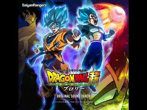 21. Kakarot Vs Broly   DBS: Broly Original Soundtrack