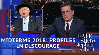 Profiles In Discourage: Foster Friess Says The Rich Should
