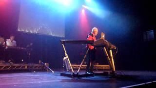 Howard Jones-Los Angeles 10.14.11, Automaton.MOV