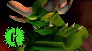 Goosebumps HorrorLand All Cutscenes | Full Game Movie (PS2, Wii)