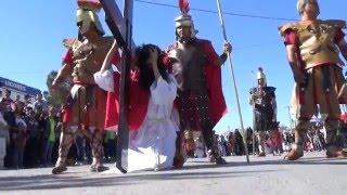 Viacrusis Santa María de la Montaña 2016