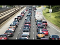 Los Angeles' traffic is the worst in the world