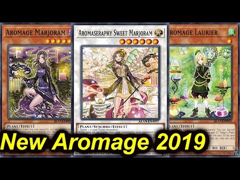 Download Ygopro Plant Deck 2019 Ft New Aromages Video 3GP Mp4 FLV HD