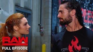WWE Raw Full Episode, 17 June 2019