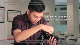 Tips Food Styling dan Food Fotography - Yuk Tips