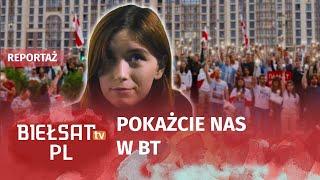 MÓJ NOWY KANAŁ BĘDĄ PUBLIKACJE NA BIEŻĄCO Bunt w państwowej telewizji białoruskiej Napisy PL