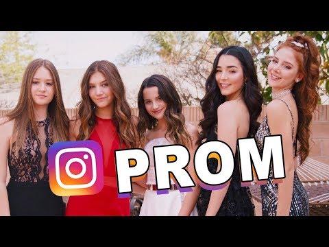Insta Prom