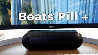 Beats Pill + Review!