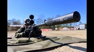 The Shooter's Mindset Episode 203 GSL Suppressor