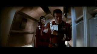Star Trek II   Trailer #2 (VO)