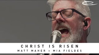 MATT MAHER + MIA FIELDES - Christ Is Risen: Song Session