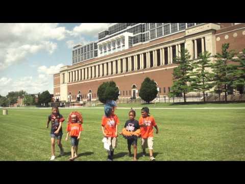 University of Illinois at Urbana-Champaign - video