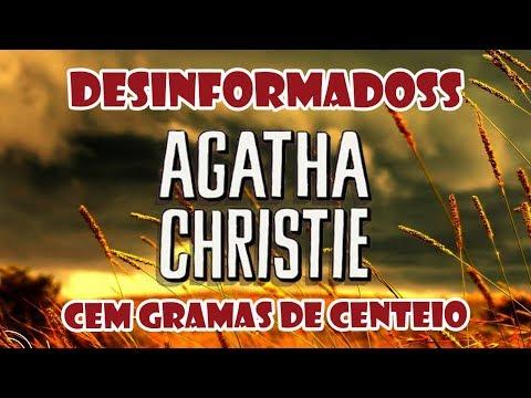 Cem gramas de centeio de Agatha Christie - T02E19