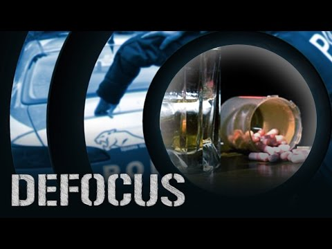 Strade nazionali da dipendenza alcolica