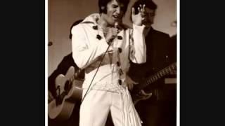 Where No One Stands Alone Rare Live   Elvis Presley   YouTube