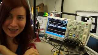 Wien Bridge Oscillator - Don't Use Lame Parts