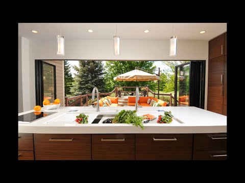Contemporary kitchen Designs Photo Gallery