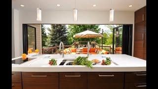 Contemporary Kitchen Designs Photo Gallery