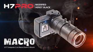 H7PRO - Macro