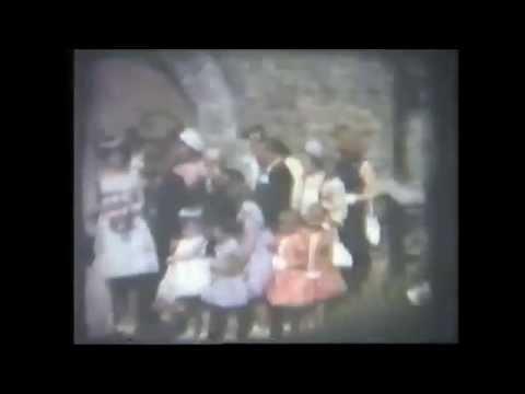 Old Cine Movie Ratby Church Weddings 1963 -1968  Leicester