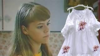 Белые лилии -  Евдокимов