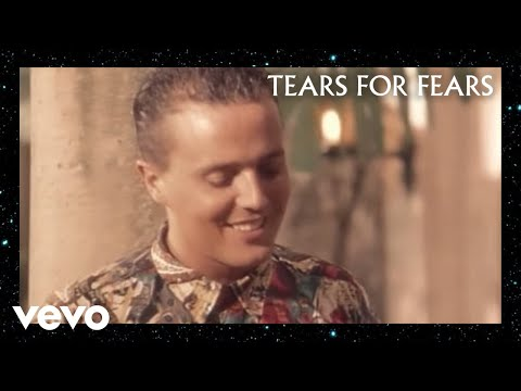 Tears For Fears - Advice For The Young At Heart (Official Video)