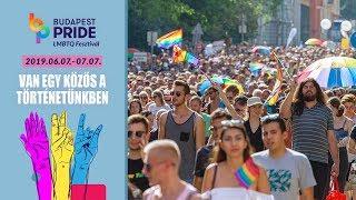 Sikeres volt a Budapest Pride adománygyűjtő akciója