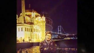 2016 TURPAL ABDULKERIMOV-ЛИАНА ЧЕЧЕНСКАЯ НОВАЯ ЛЕЗГИНКА ALISHKA В ТУРЦИИ (ISTANBUL)