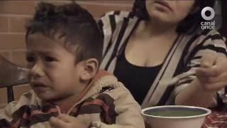 Diálogos en confianza (Familia) - Los hijos y el conflicto de hacerlos comer