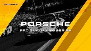 Porsche Pro Qualifying Series   Round 2 at Tsukuba