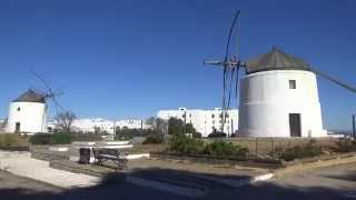 preview picture of video 'Thomson's Travels - A trip to Vejer de la Frontera - 24th January 2015'