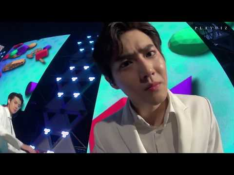 The EℓyXiOn In Seoul DVD _ What U Do | My Favorite Show