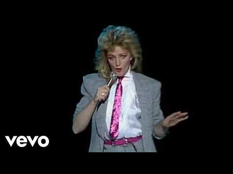 Shakin' Stevens, Bonnie Tyler - Rockin' Good Way (To Mess Around And Fall In Love)