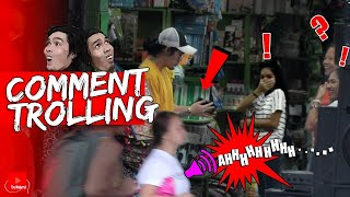 """Bumili Ng Speaker at I-Play Yung Umuungol Na Babae"" 