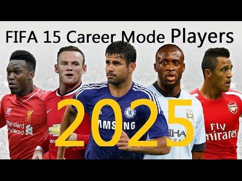 Fifa 15 Alen Halilovic In 2025 Career Mode смотреть онлайн