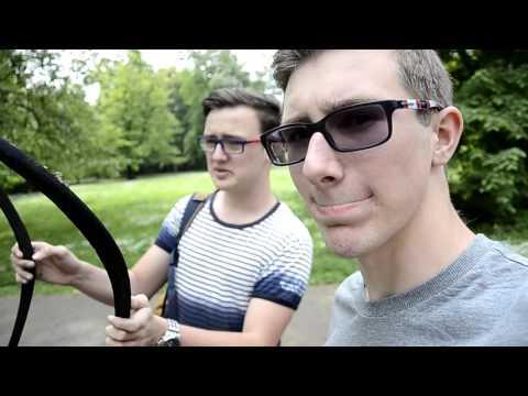 Denní vlog 9 - Vetešníci