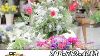 3 Best Florists in Seattle, WA - Expert Recommendations