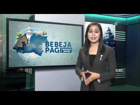 Kabupaten Serang mendpat Hadiah Paritrana Award BPJS Ketenagakerjaan