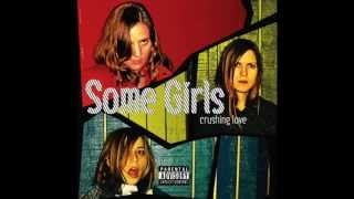 Juliana Hatfield (Some Girls) -  Partner in Crime
