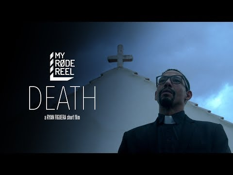 Death | Short Film by Ryan Figuera | #MyRodeReel BTS