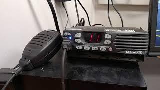 Radio Room Kenwood TK-7302 Scan Add/Delete