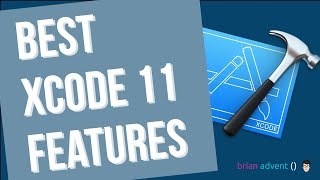 iOS 13 Swift Tutorial: Awesome new Xcode 11 Features