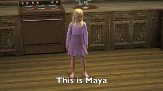 WHAT A GREAT MOD! 😱 // The Sims 3: Toddler & Children